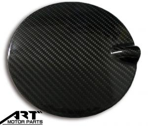 Dry Carbon Fiber FORD Focus 05-10 Fuel Cap Cover